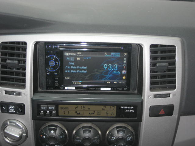 Lexus Of Lexington Ky >> replace stock head unit with double din–Wiring question ...